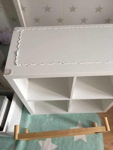 """DIY Ikea Hack """"Füße für Kalli"""""""