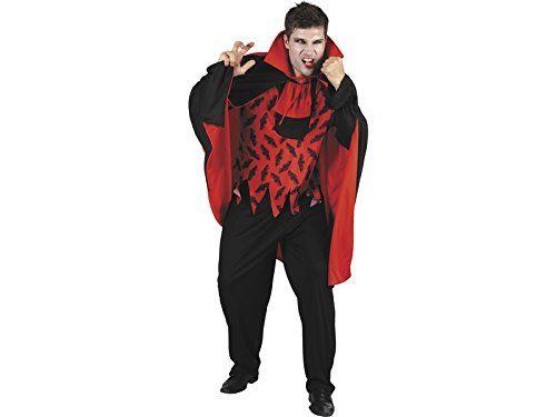 Disfraz Vampiro Malo