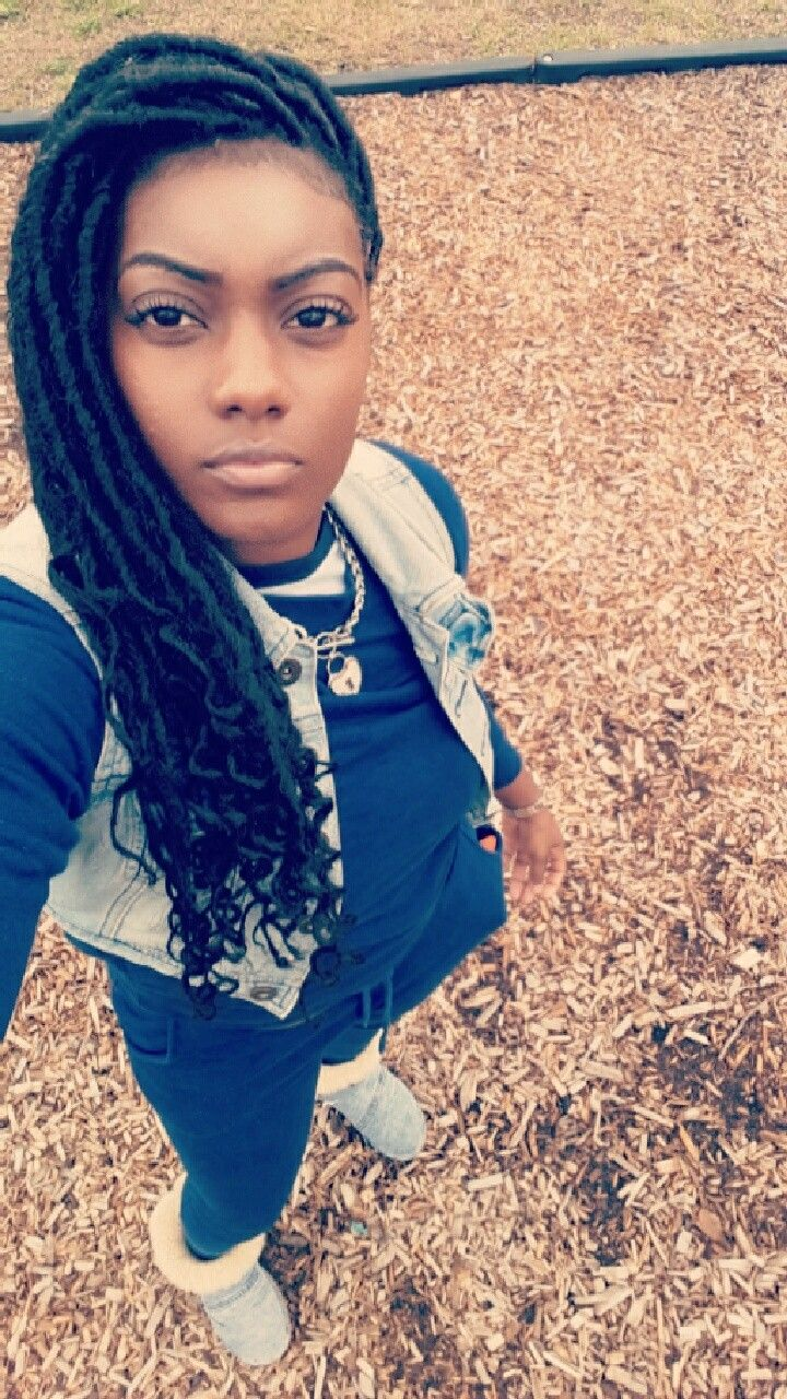 Pin by kamona on curly faux locs pinterest faux locs and locs