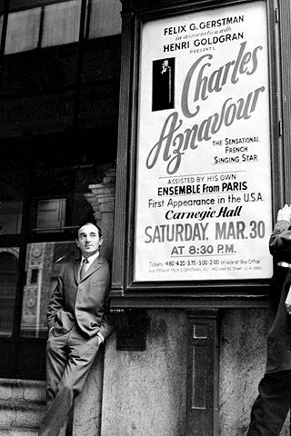 Charles Aznavour - Le Coffret (2013)