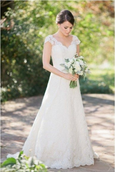 160 simple summer wedding dresses 2017 trends and ideas (65)