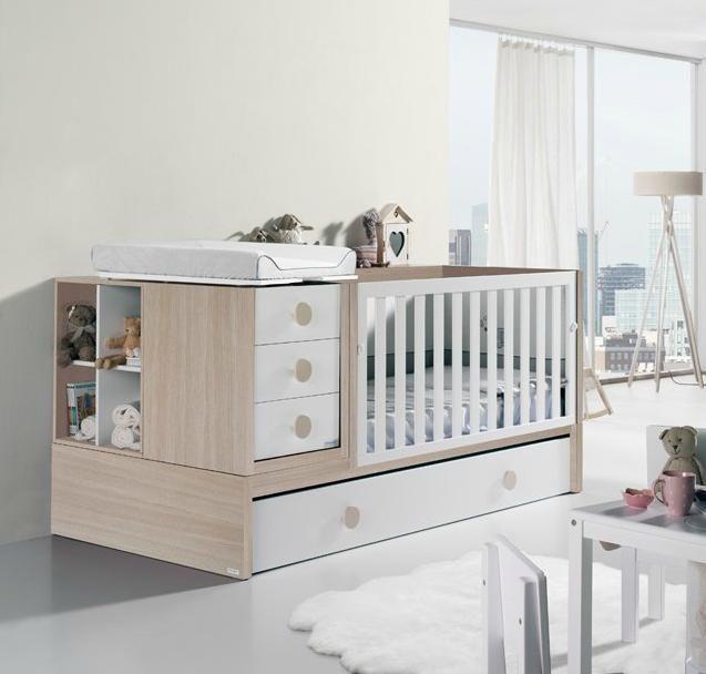 Wonderful Nursery Furniture