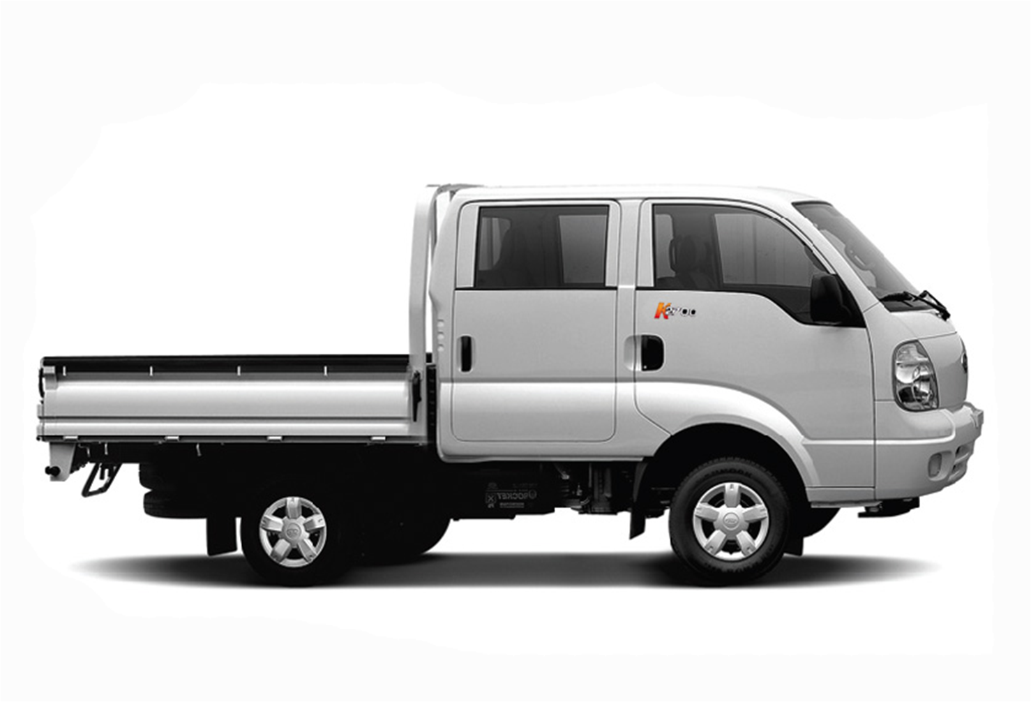 Kia K2700 4x4 Double Cab Trucks Vans Wagons Pinterest – Kia K2700 Engine Diagram