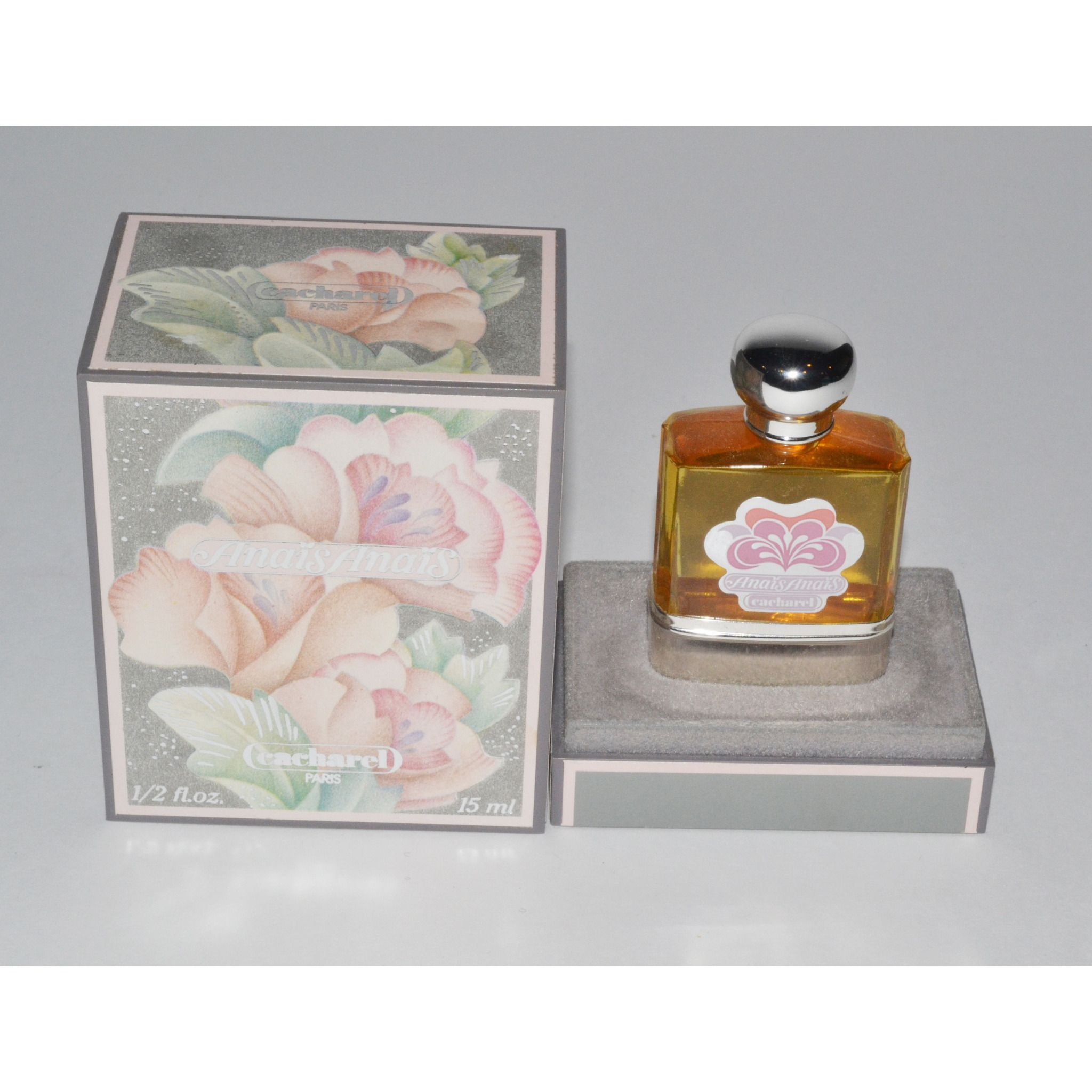 Anais Anais Parfum De Toilette By Cacharel
