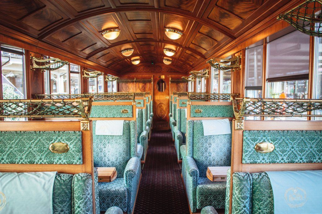 13 magical trains in switzerland you need to ride asap