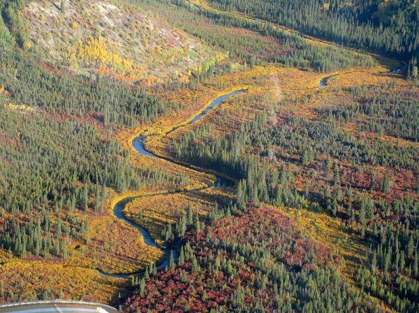 Kobuk Valley National Park Alaska USs 58 National Parks