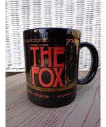 Cup Mug Fox Theater Atlanta GA Coffee Tea Cocoa Hot by frstyfrolk, $8.00  Make it a pencil holder