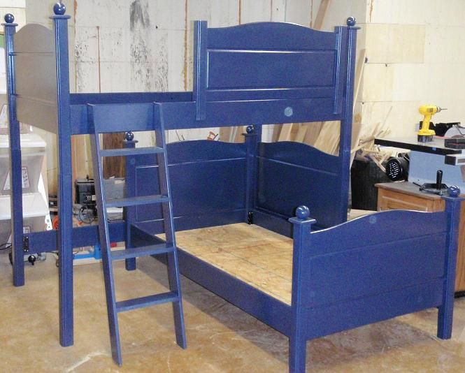 Product Review For Adapt A Bed Bunk Bed Plan Build This For