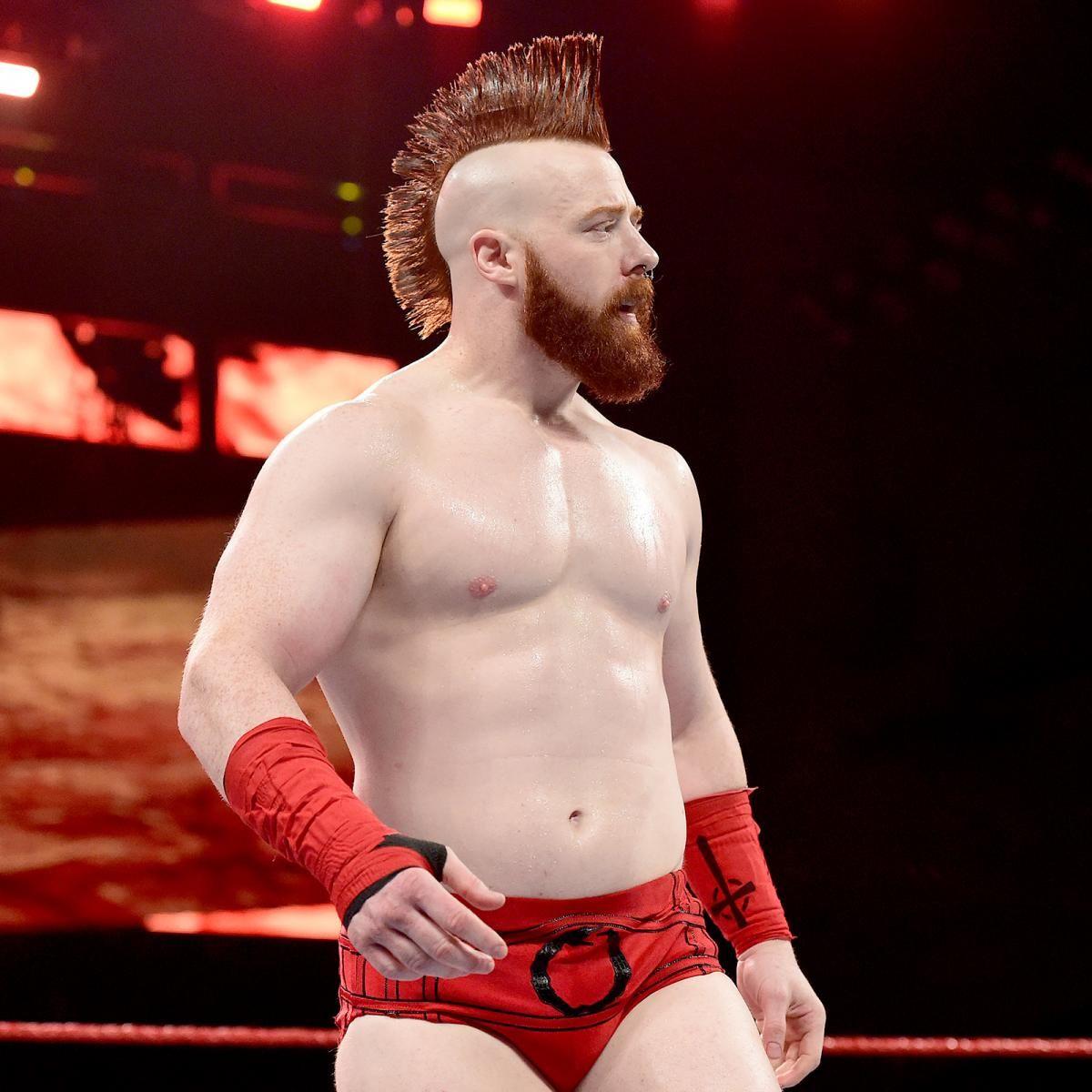 Uncategorized Sheamus Wrestler cesaro vs sheamus best of seven series match no 5 photos photos