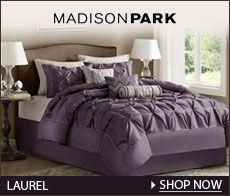 Avenue 8 Radiance Comforter Set