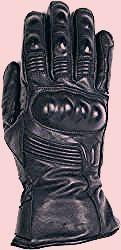 Reduzierte Damenhandschuhe