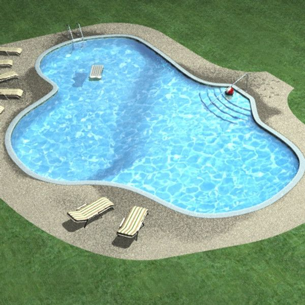 Explore Swimming Pools And More