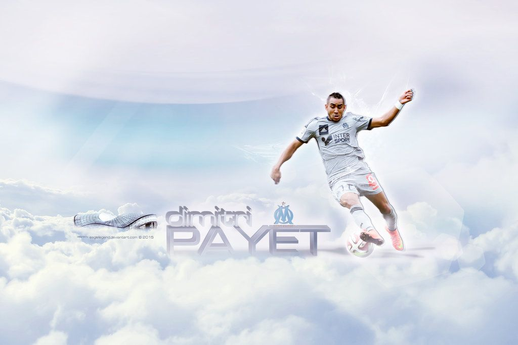 Florent Dimitri Payet Wallpaper by eaglelegend.deviantart.com on @DeviantArt