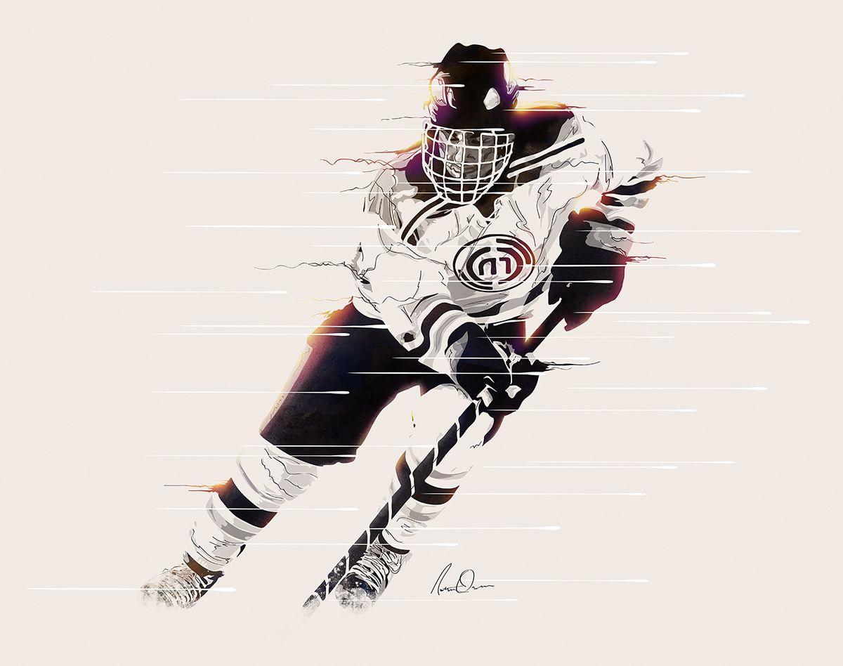клер хоккейные картинки на получение данном случае налицо