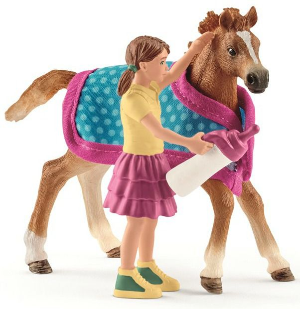 Schleich 2017 Horses Preview Schleich Horses Stable Horses Breyer Horses