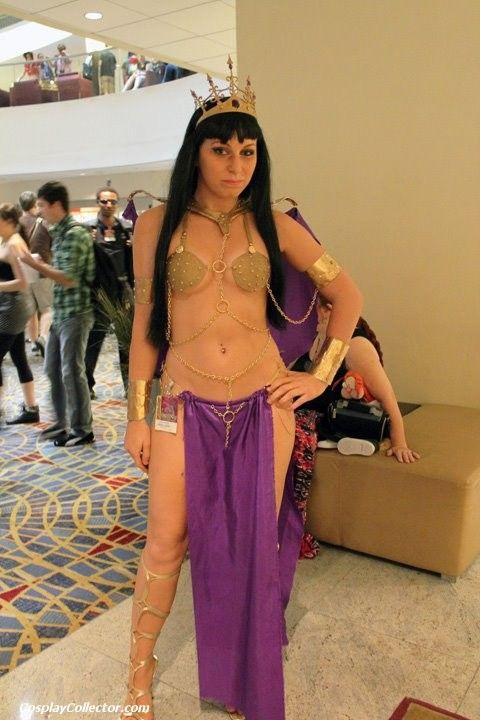 Really. Princess of mars dejah thoris cosplay consider