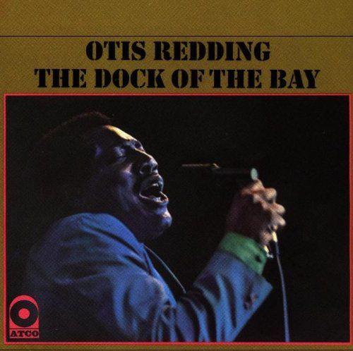 The Dock of the Bay  Otis Redding  23 de febrer de 1968