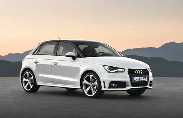 Genesis Modernizes Car Buying With Online Convenience Audi A1