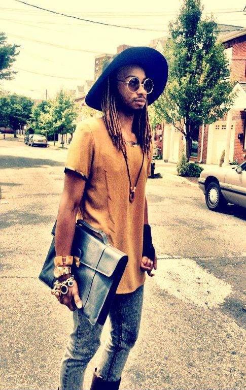 Discover more of ROE's #SKoutfits on his Stylekick showcase page!    http://www.stylekick.com