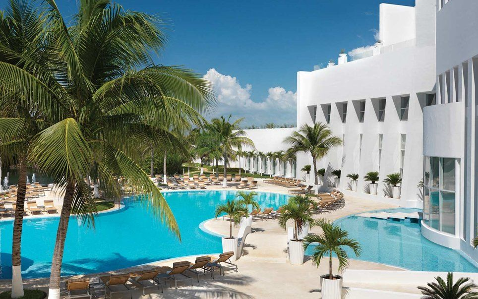 13 Best All-inclusive Resorts in Cancun for Families ...
