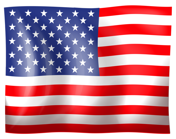 Usa Flag Clipart American Flag Wallpaper Clip Art Independence Day Flag