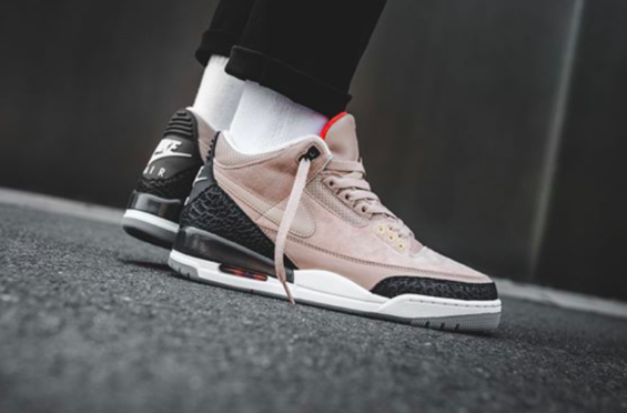1d9a6c01c891 What Would You Rate The Air Jordan 3 JTH Bio Beige