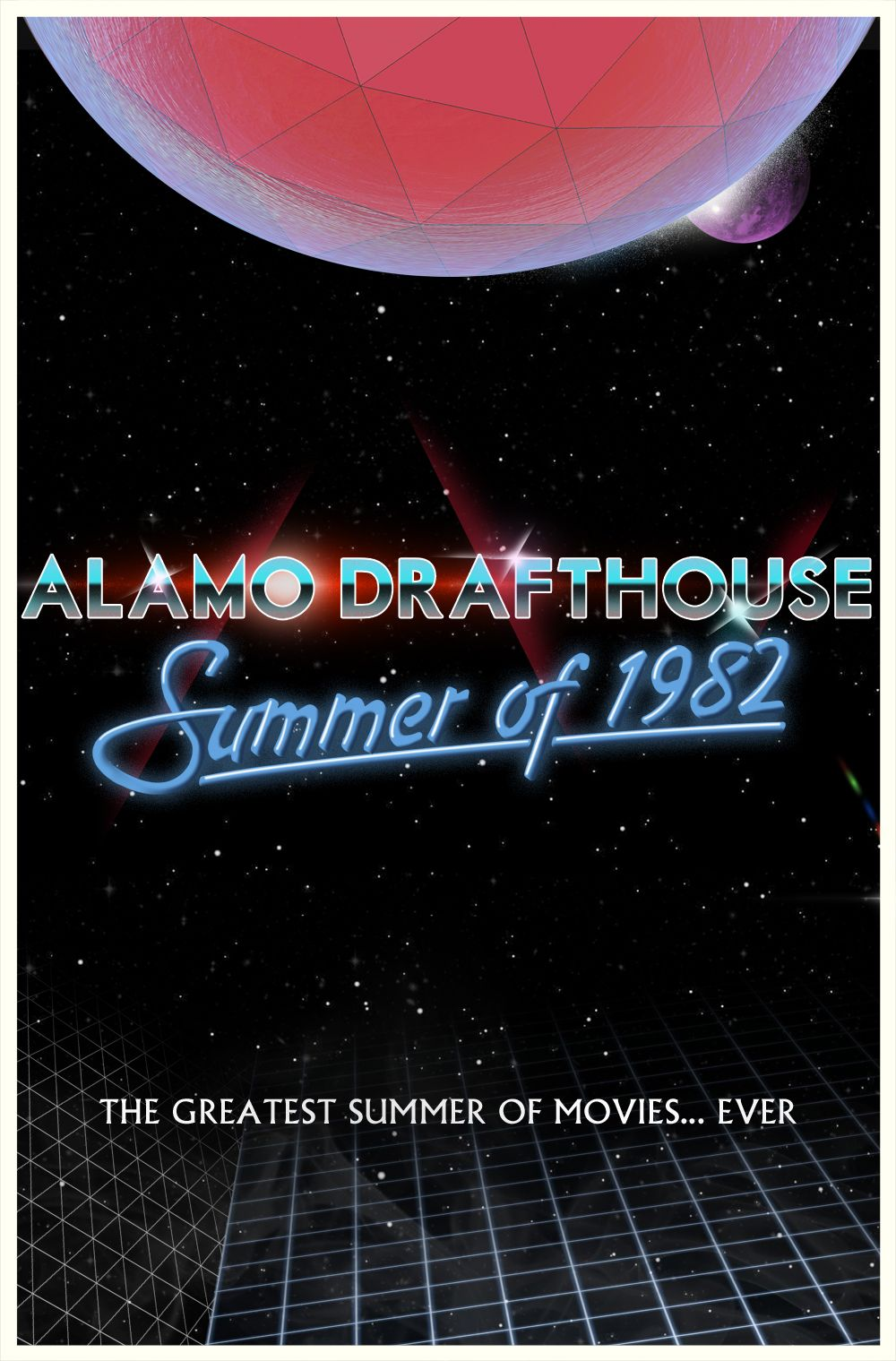 80s poster design - 80s Sci Fi Movie Posters Google Search