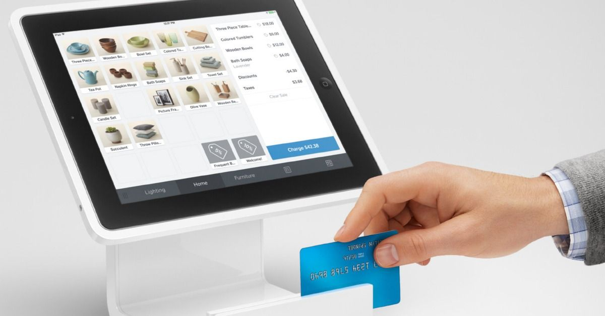 Square Acquires Evenly, a BillSplitting App Point of