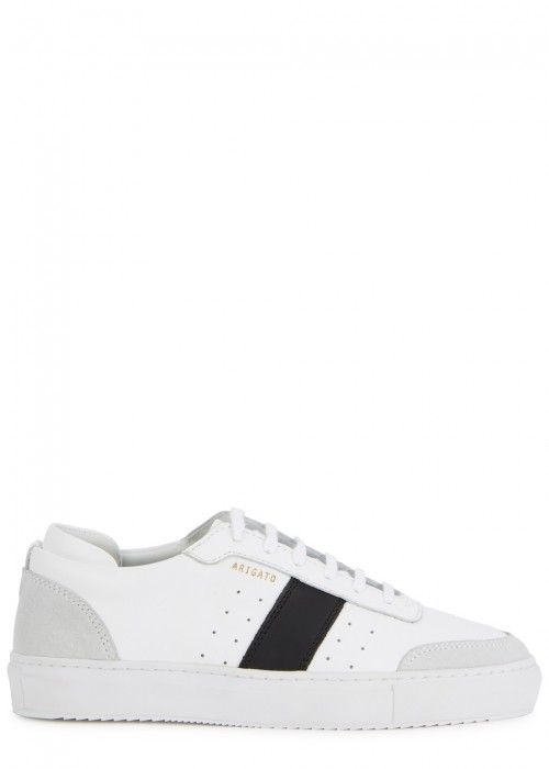 Dunk Leather Sneakers Axel Arigato n383VTh5X