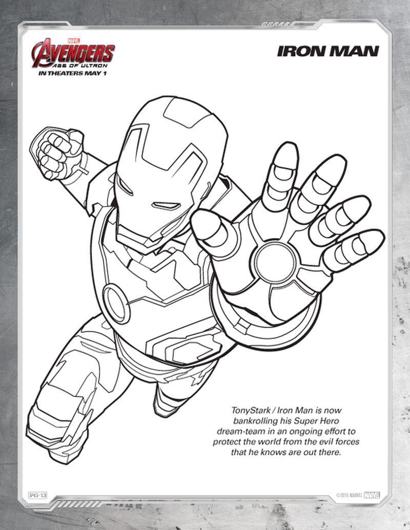 Avengers Coloring Pages Ideas Free Coloring Sheets Gratis Kleurplaten Kleurboek The Avengers