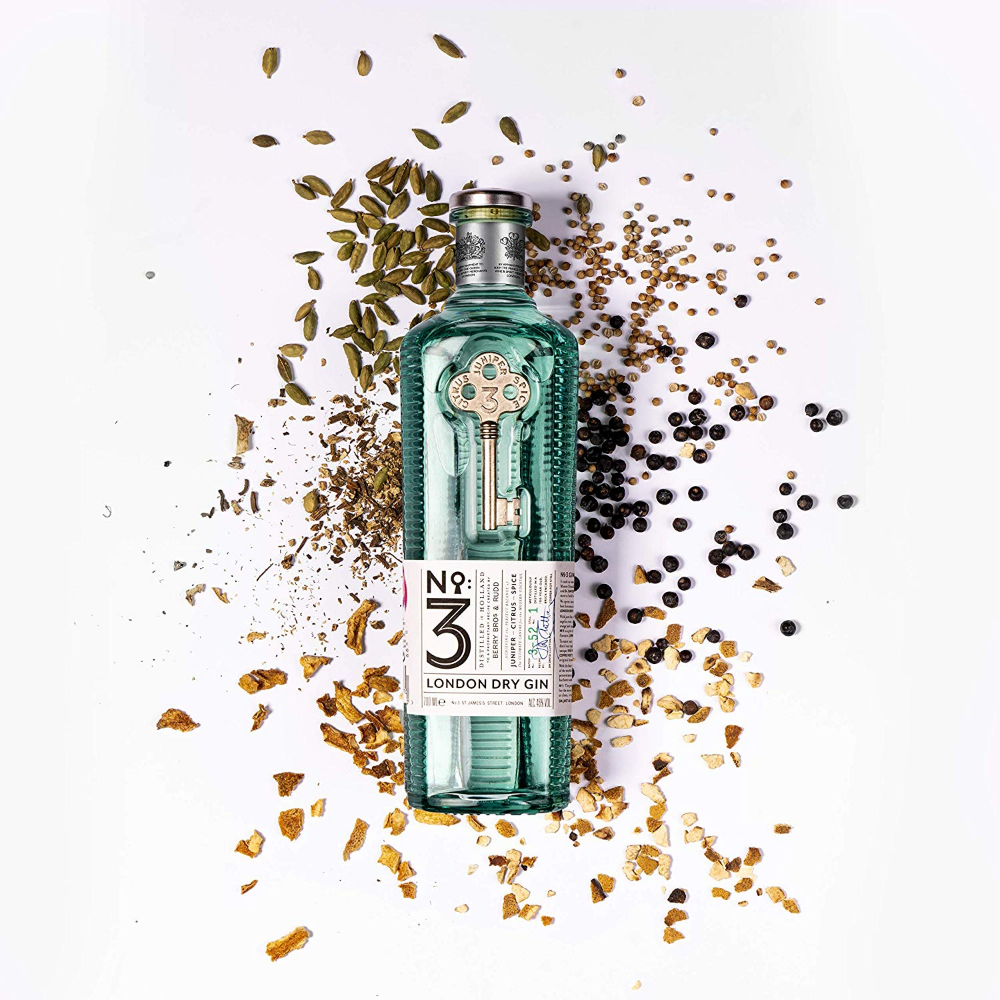 London Dry Gin 70 Cl Amazon Co Uk Dry Gin London Dry London Dry Gin