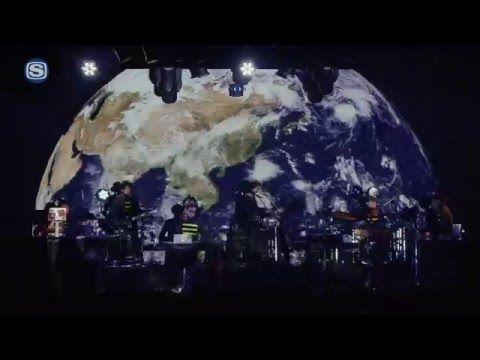 高橋幸宏 & METAFIVE - TURN TURN @ 日本科学未来館 - YouTube