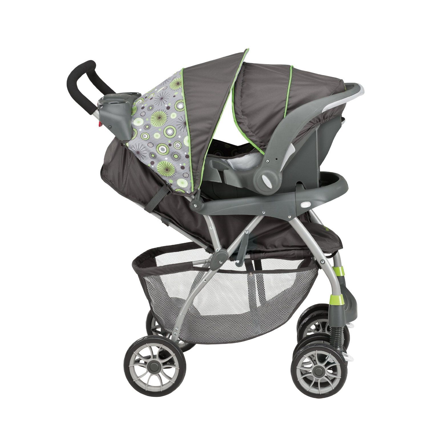 Baby Stroller Travel Systems. Evenflo Journey 300 Stroller