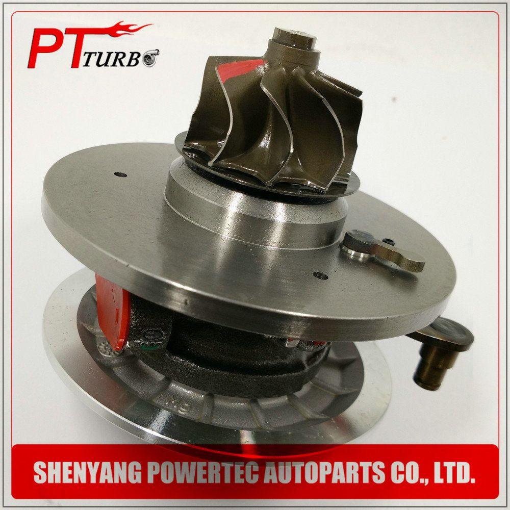 Garrett Turbocharger Cartridge Chra Gt1749v 731877 731877 5009s 77909921 7790992g Turbo Core For Bmw 320 D E46 110kw Bmw 320d Turbocharger Bmw