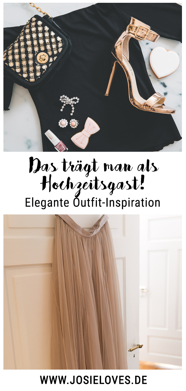 Was Trage Ich Als Hochzeitsgast Outfit Outfit Inspirationen Elegantes Outfit