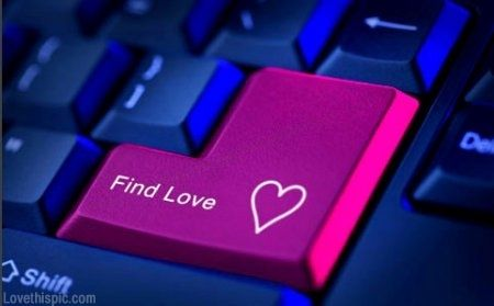 Find Love Keyboard Pictures, Photos, and Images for Facebook, Tumblr