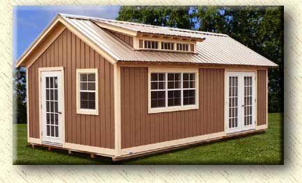 Garden Studios Portable Sheds Portable Storage Buildings Shed Storage