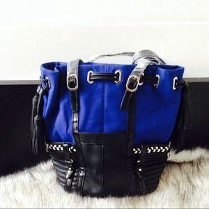 Gx By Gwen Stefani Handbags Bucket Bag