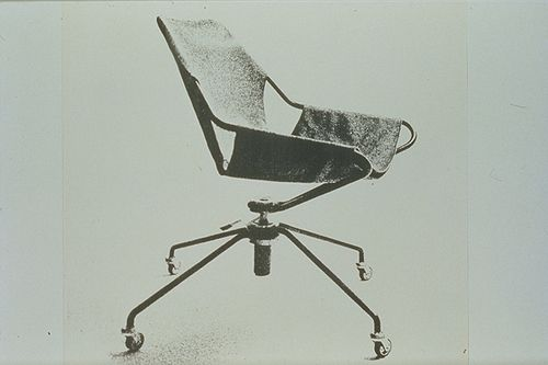 modernlove20:  id-clippings:  kydlo:  Paulistano office chair by Paulo Mendes da Rocha