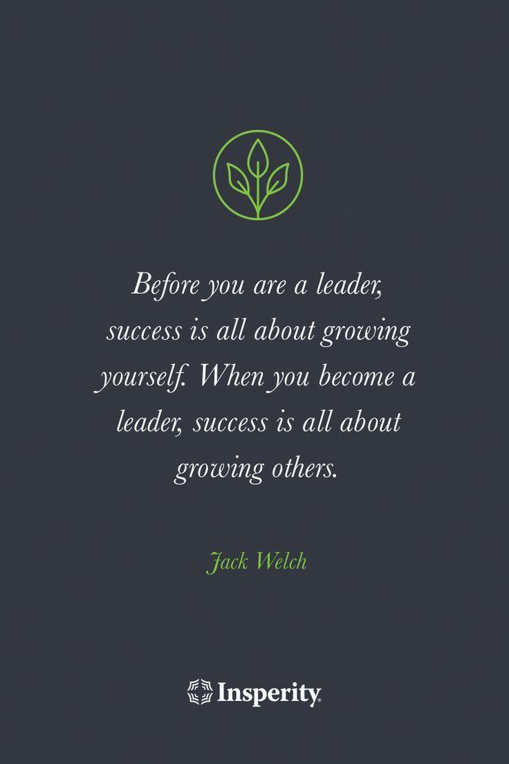 Successful Leader Grow Other Quote Leadership Inspirational Quotes How To Become A Dissertation Coach