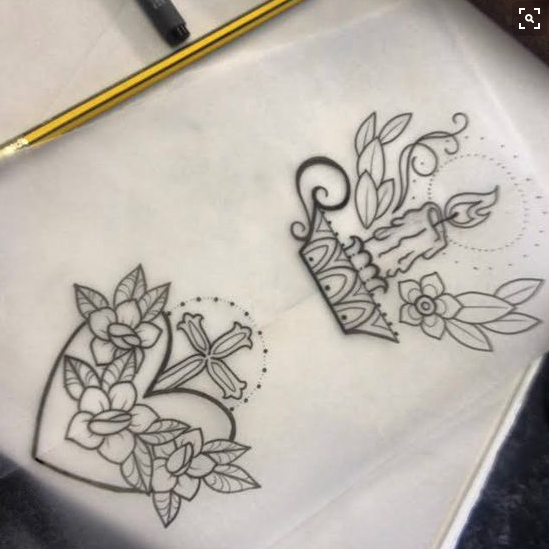 Pin By Tina Deleeuw On Neotraditional Tattoo Tatuajes