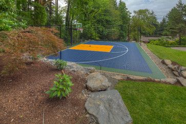Backyard Basketball Fire Pit Patio Grill Ideas Fire Pit Sport