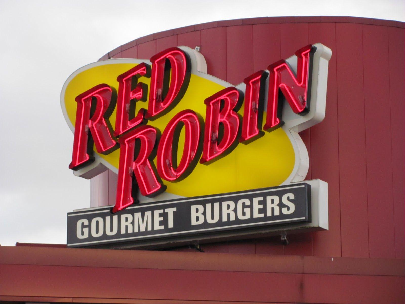 Red Robin Menu Allergy Mom Peanut Allergy Mom Peanut Allergy