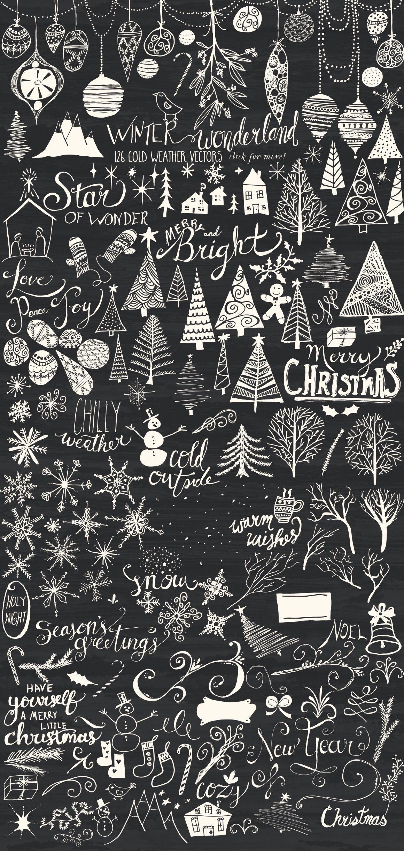 Marry Christmas  Weihnachtstafel, Fensterbilder weihnachten und