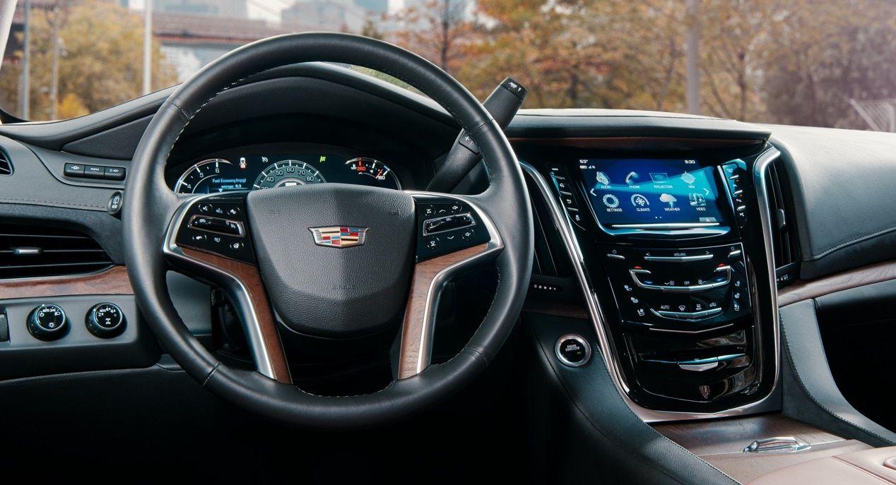 Pin On 2019 Cadillac Escalade