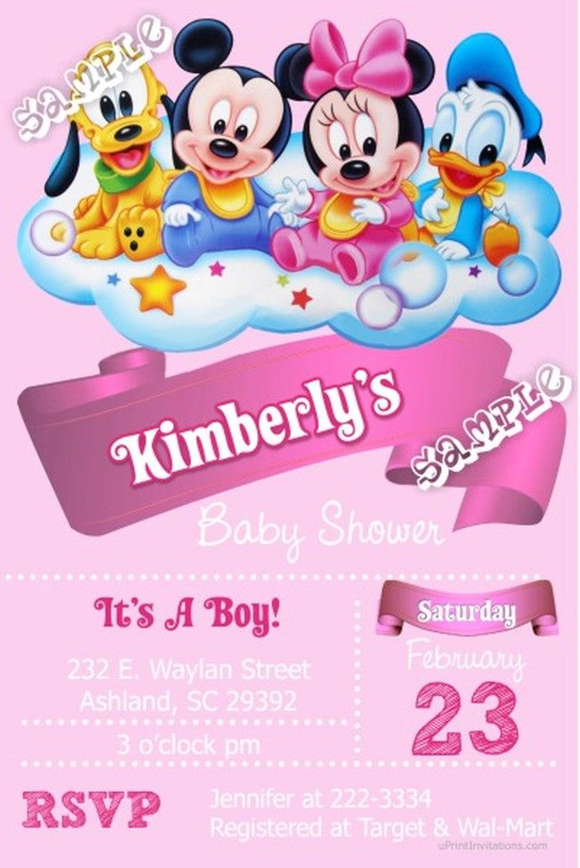 Pin by Thandi Mhlafu on baby shower | Pinterest | Minnie mouse baby ...