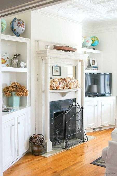 Decorating On A Dime All Things Globes Home Decor Home Decor