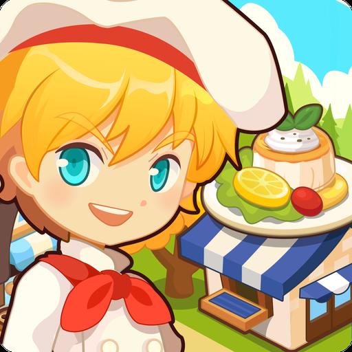 Restaurant Paradise Sim Game v1.0.7 (Mod Apk Money) Food