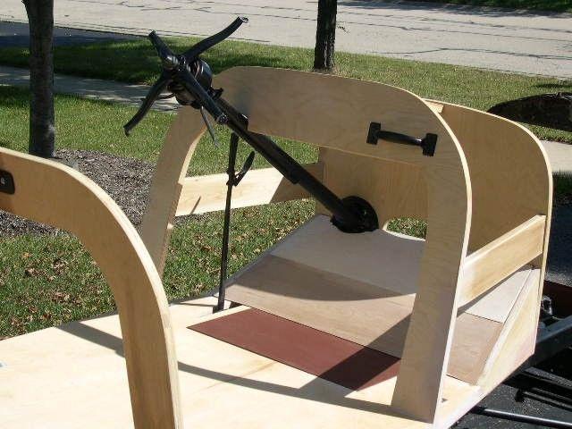 Model T Ford Speedster Kit Faultless Speedster Progress Part 1