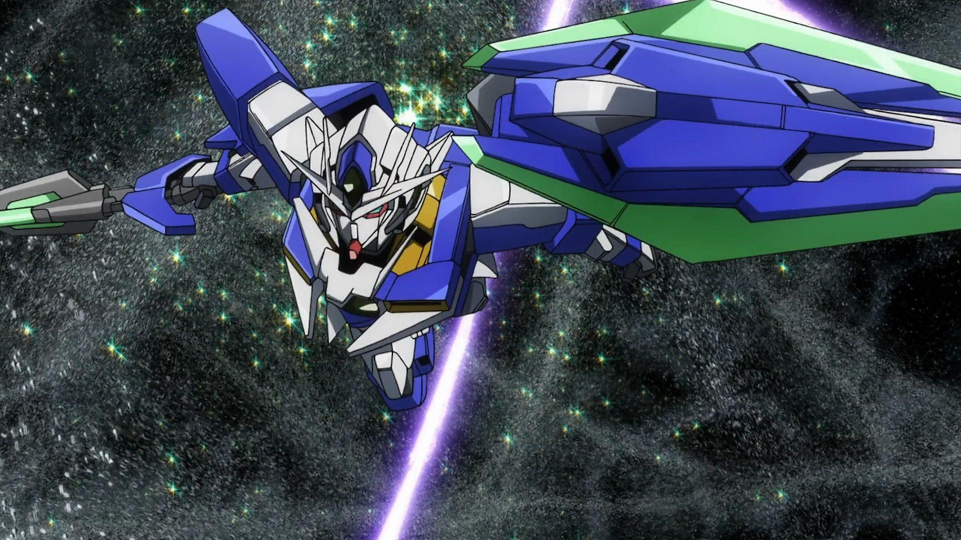 Pin By Navya Lyles On My Anime Characters Board Pinterest Gundam Bandai 1 144 Hgoo Gnt 0000 00 Qant Qanta Full Hd Wallpaper And Background Image